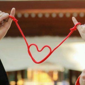 EYM 赤い糸